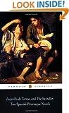 Lazarillo de Tormes and the Swindler: Two Spanish Picaresque Novels (Penguin Classics)