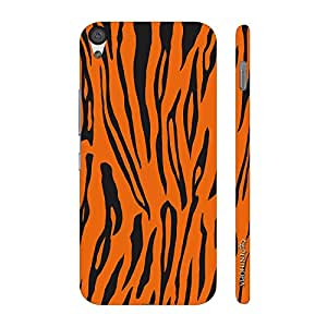 Enthopia Designer Hardshell Case Pride of India Back Cover for One Plus X