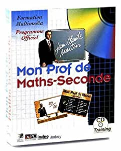 Mon prof de Maths seconde