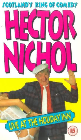 hector-nicol-live-holiday-inn-vhs-uk-import