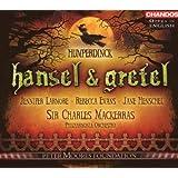 Humperdinck: Hansel and Gretel, Opera in English