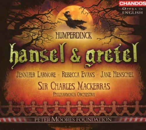 Humperdinck: Hansel and Gretel [Opera in English]