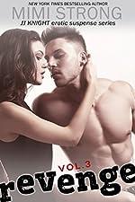 Revenge #3 (Romantic Suspense)