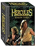 echange, troc Hercules: Legendary Journeys - Season 3 [Import USA Zone 1]