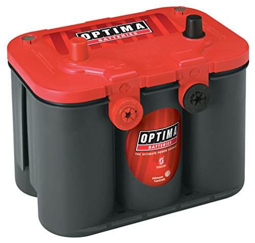 Optima Batteries 8004-003 34/78 RedTop Starting Battery (Group 78 Car Battery compare prices)