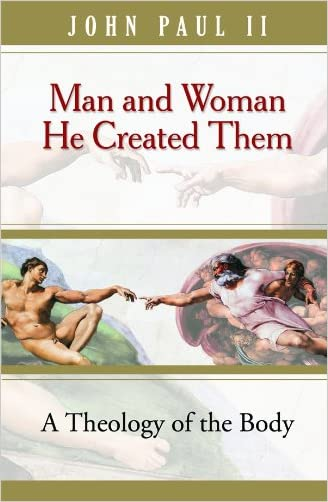 Man and Woman He Created Them