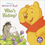Who's Hiding? (First Flaps) (0736412069) by RH Disney