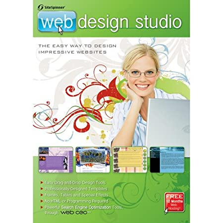 Web Design Studio [Download]