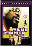 echange, troc Willie Dynamite (Ws Dub Sub Dol) [Import Zone 1]