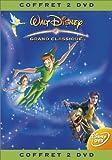 echange, troc Coffret Garçons 2 DVD - Vol.1 : Peter Pan / La Planète au trésor