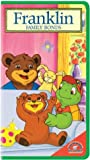 Franklin: Family Bonds [VHS]
