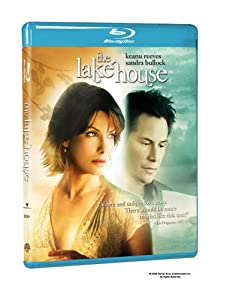 "Cover of ""The Lake House"""