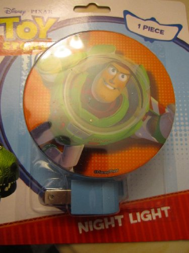 Disney Toy Story Night Light - 1