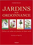 Jardins sur ordonnance