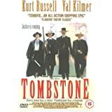 Tombstone [DVD]by Kurt Russell