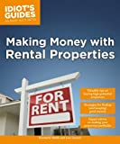 img - for Idiot's Guides: Making Money with Rental Properties book / textbook / text book
