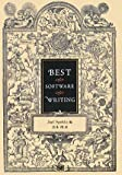 BEST SOFTWARE WRITING(Joel Spolsky/青木 靖)
