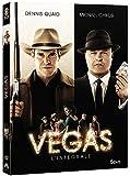 Vegas - L'intégrale de la série (dvd)
