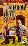 The Shadow Gate (Baen Fantasy) (0671720325) by Ball, Margaret; Margaret Ball