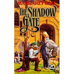The Shadow Gate by Margaret Ball and Tom Kidd
