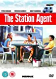 The Station Agent [DVD]