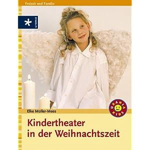 Kindertheater in der Weihnachtszeit