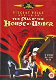 Fall Of The House Of Usher [Import anglais]