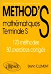 Method's : Mathmathiques Terminale S...