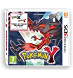 [UK-Import]Pokemon Y Game 3DS