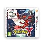 Pok�mon Y (Nintendo 3DS)