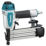 Makita AF505 2-inch 18g Brad Nailer Complete with Nose Protector/ Oil/ Safety Glasses/ Carrying Case