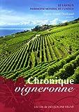echange, troc Chronique vigneronne