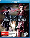 Supernatural: The Anime Series (2 Discs) Blu-Ray