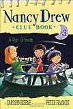 A Star Witness (Nancy Drew Clue Book)