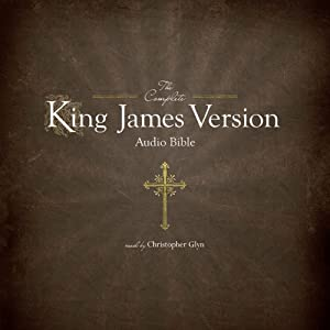 The Complete King James Version Audio Bible | [Simon Peterson (publisher)]