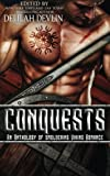 img - for Conquests: an Anthology of Smoldering Viking Romance book / textbook / text book