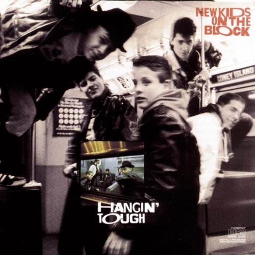 Hangin Tough (1988) album by New Kids On The Block