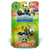 Skylanders Swap Force Nitro Magna Charge