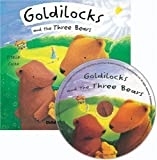 Goldilocks: And the Three Bears (Flip-Up Fairy Tales)