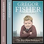 The Boy from Nowhere | Gregor Fisher,Melanie Reid