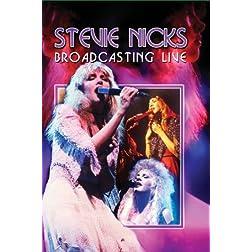 Stevie Nicks Broadcasting Live
