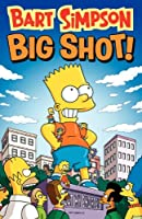 Bart Simpson Big Shot (Simpsons)