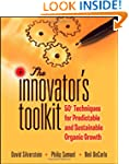 The Innovator's Toolkit: 50+ Techniqu...