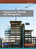 img - for Construction Methods and Management (text only) 8th (Eighth) edition by S. W. Nunnally book / textbook / text book