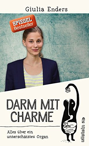 Buchcover: Darm mit Charme: Alles über ein unterschätztes Organ