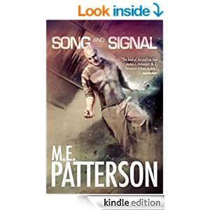 song and signal book