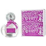Coach Poppy Flower By Coach Eau De Parfum Spray 50.27 Ml