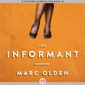 The Informant | [Marc Olden]