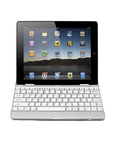 Unotec Teclado Bluetooth Ultraslim iPad 2 / 3 / 4