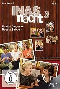 INAS NACHT - Best of Singen & Best of Sabbeln 3 [2 DVDs]